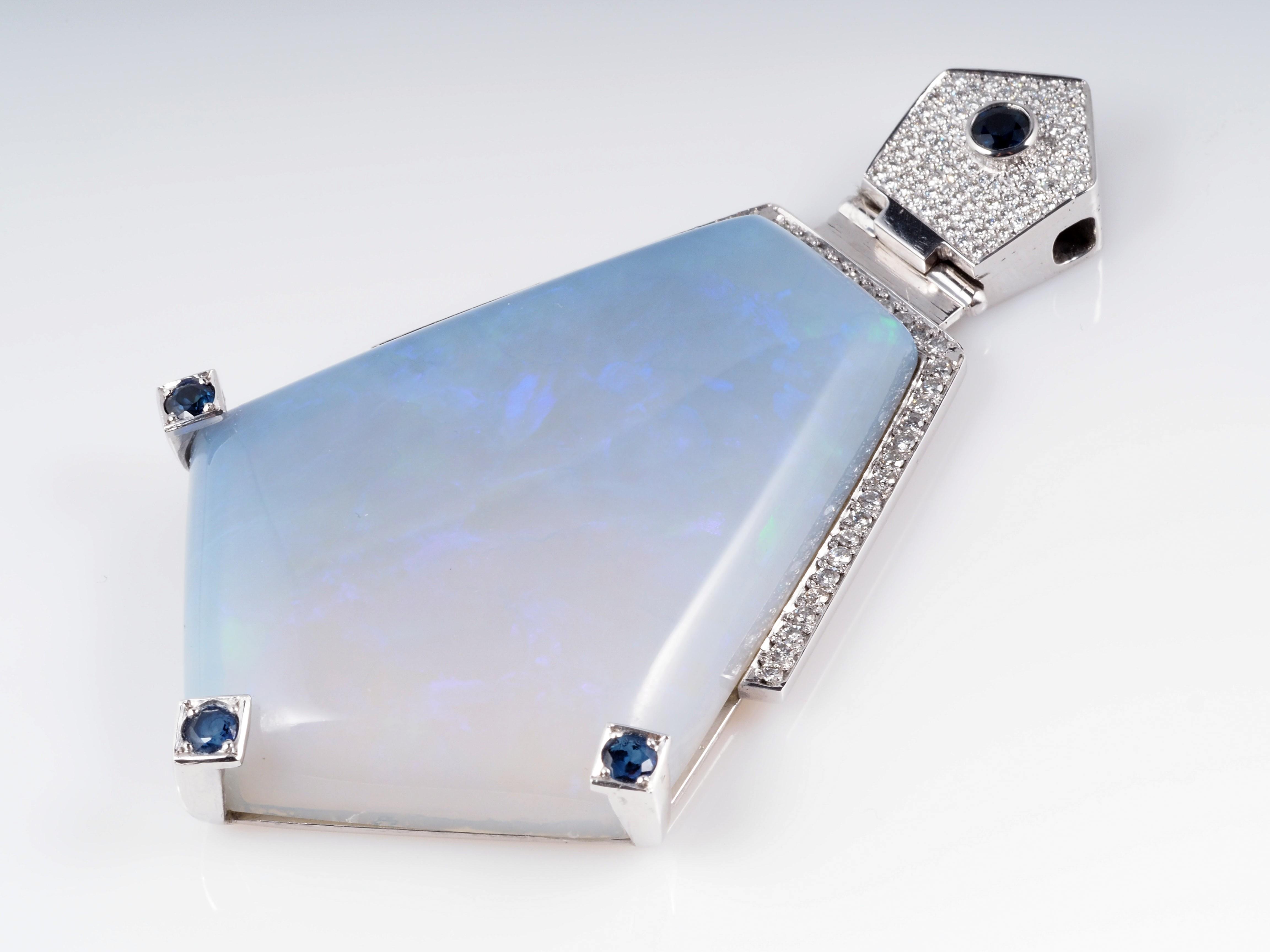 Opal schmuck wert