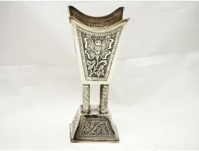 altes Zierobjekt 950 Silber Handarbeit ca. 760.00 Gramm