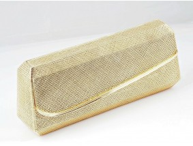 Bvlgari Bulgari Kosmetiktasche Handtasche 750 Gold ca. 308 Gramm Italien